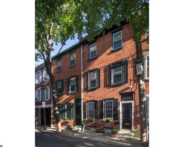 1728 Naudain Street, Philadelphia, PA 19146 (#7203663) :: McKee Kubasko Group