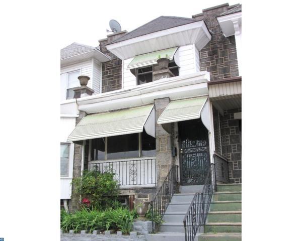 36 S 48TH Street, Philadelphia, PA 19139 (#7203664) :: McKee Kubasko Group