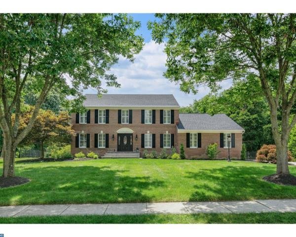 43 Brookwood Road, Mount Laurel, NJ 08054 (#7203712) :: REMAX Horizons