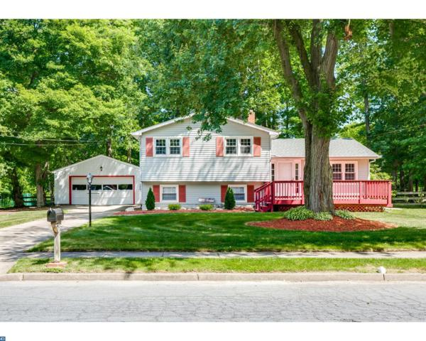 31 Ranoldo Terrace, Cherry Hill, NJ 08034 (#7203815) :: The John Wuertz Team