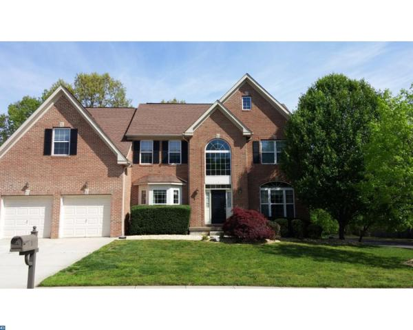 1 Kelly Drive, Winslow, NJ 08081 (MLS #7203842) :: The Dekanski Home Selling Team
