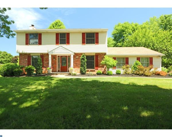 533 Westfield Drive, Exton, PA 19341 (#7203844) :: Erik Hoferer & Associates
