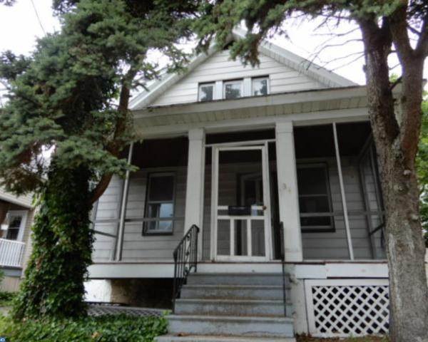 34 Arlington Avenue, Trenton City, NJ 08618 (MLS #7203888) :: The Dekanski Home Selling Team