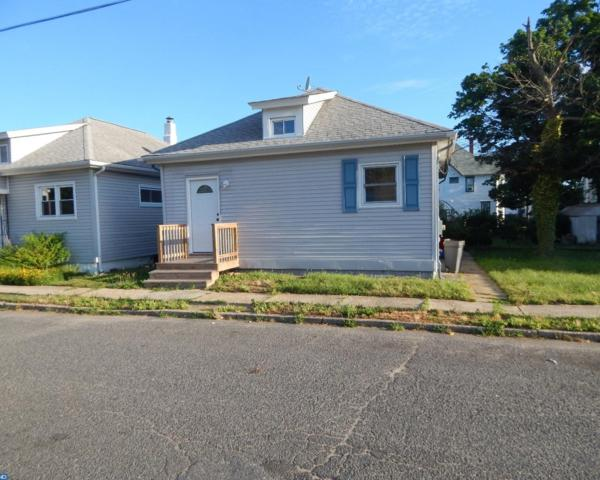 25 E New Street, Paulsboro, NJ 08066 (MLS #7203898) :: The Dekanski Home Selling Team
