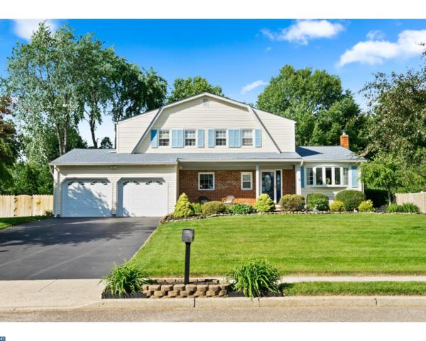 16 Oxcart Lane, Trenton, NJ 08619 (#7203904) :: Erik Hoferer & Associates