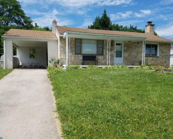 923 Selma Street, Norristown, PA 19401 (#7203908) :: The Kirk Simmon Team