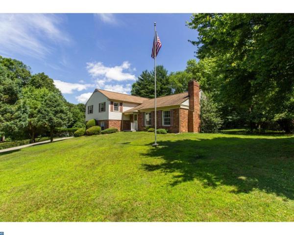 750 Hilltop Circle, Radnor, PA 19087 (#7203983) :: Keller Williams Real Estate