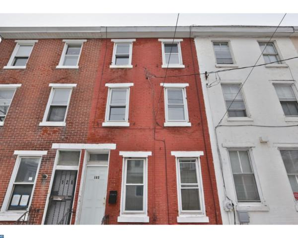 124 E Spruce Street, Norristown, PA 19401 (#7204015) :: The Kirk Simmon Team