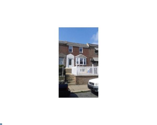 4216 Oakmont Street, Philadelphia, PA 19136 (#7204029) :: The Toll Group