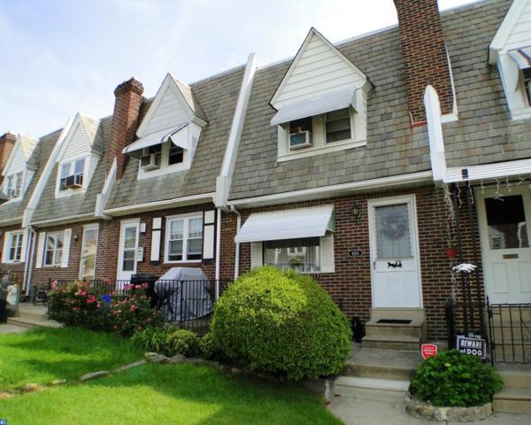 4213 Barnett Street, Philadelphia, PA 19135 (#7204034) :: The Toll Group