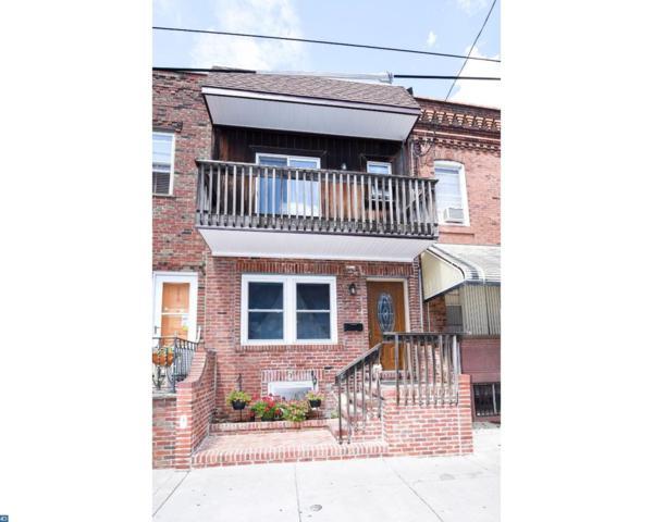 2538 S 12TH Street, Philadelphia, PA 19148 (#7204044) :: The Toll Group