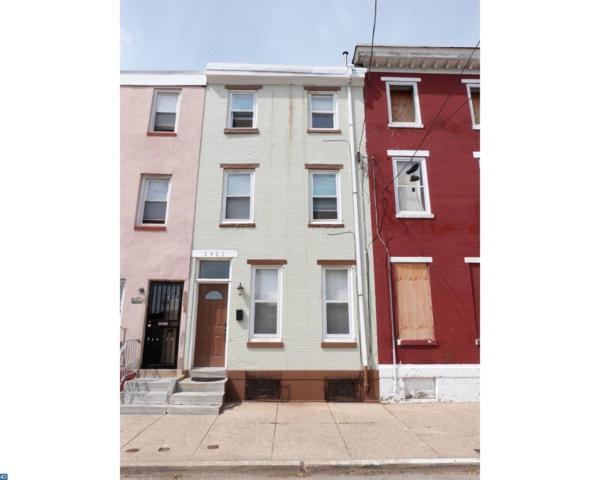 1931 Brown Street, Philadelphia, PA 19130 (#7204047) :: The Toll Group