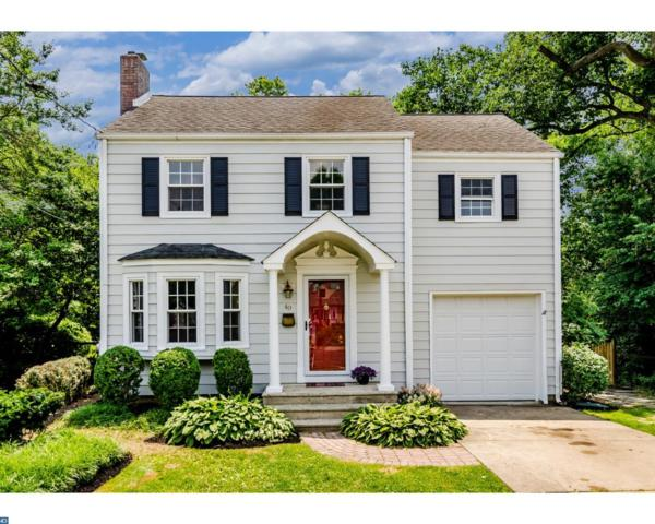 40 Cottage Court, Hamilton Township, NJ 08690 (#7204098) :: McKee Kubasko Group