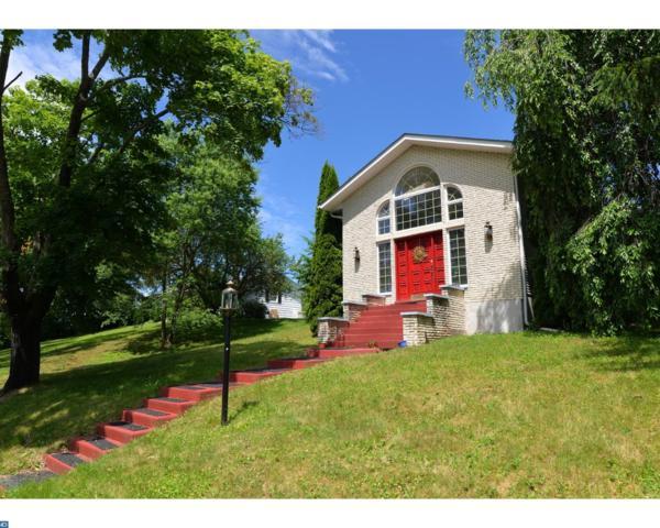 15 Clarryan Street, Tamaqua, PA 18252 (#7204130) :: Ramus Realty Group