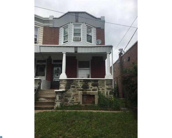545 Benner Street, Philadelphia, PA 19111 (#7204182) :: Daunno Realty Services, LLC