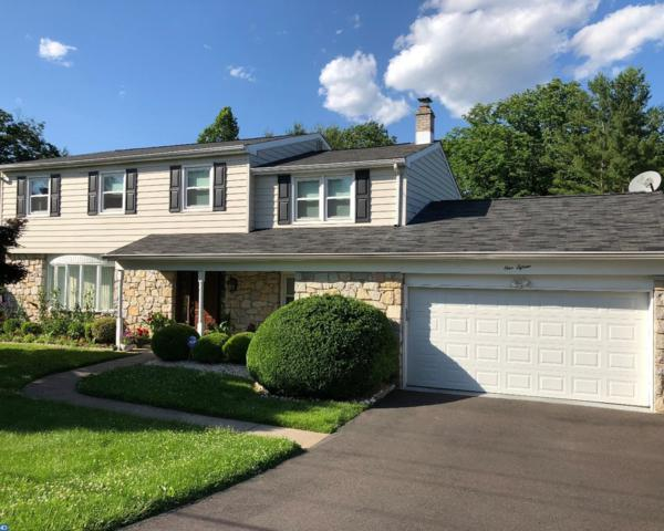 115 Red Lion Road, Huntingdon Valley, PA 19006 (#7204211) :: The Kirk Simmon Team
