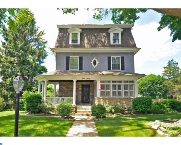 130 Cliveden Avenue, Glenside, PA 19038 (#7204230) :: Daunno Realty Services, LLC
