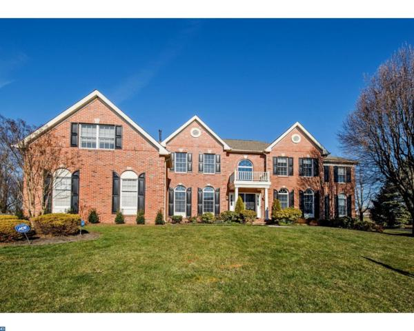 4 Turnberry Court, Moorestown, NJ 08057 (#7204350) :: The John Wuertz Team