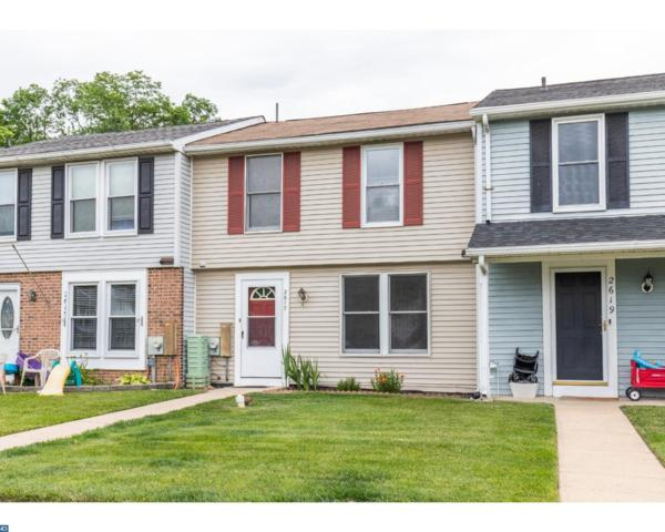 2617 Barclay Street, Coatesville, PA 19320 (#7204392) :: Daunno Realty Services, LLC