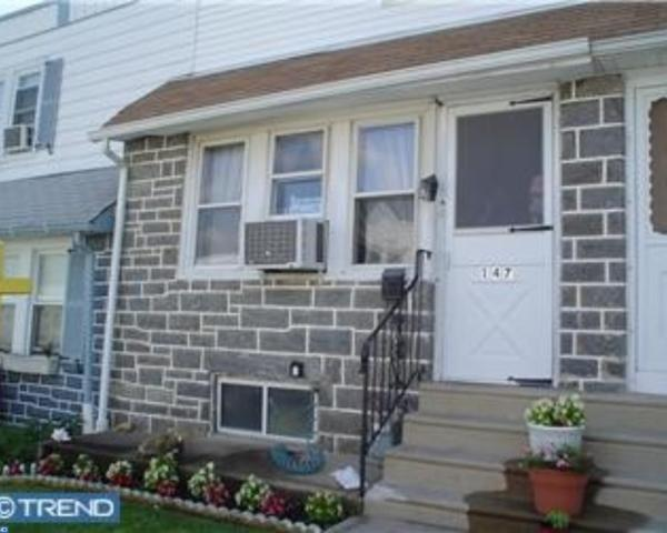 147 N Madison Avenue, Upper Darby, PA 19082 (#7204406) :: Daunno Realty Services, LLC