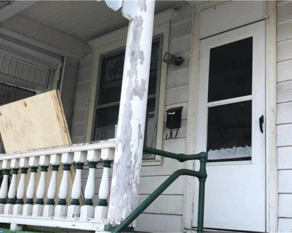 1416 Walnut Street, Ashland, PA 17921 (#7204441) :: Ramus Realty Group