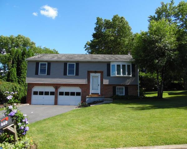 660 Luella Drive, Kutztown, PA 19530 (#7204493) :: Ramus Realty Group