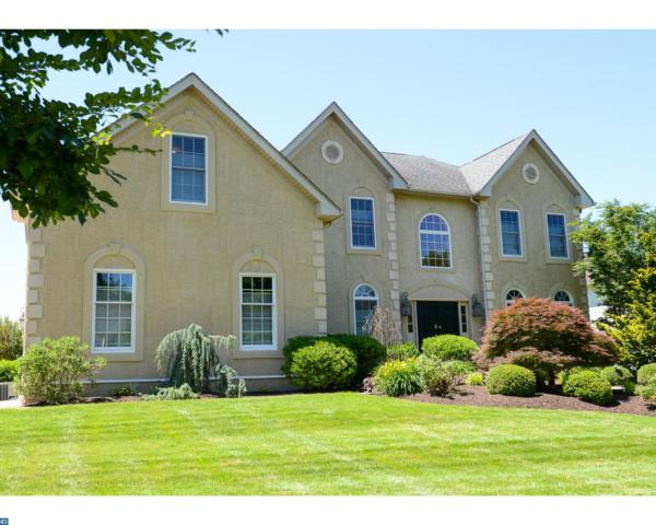 415 Derby Way, Wilmington, DE 19810 (#7204497) :: REMAX Horizons