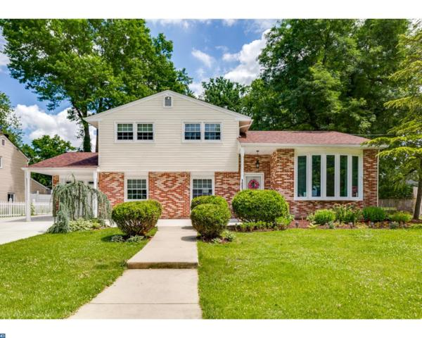 1003 Edgemoor Road, Cherry Hill, NJ 08034 (#7204518) :: The John Wuertz Team