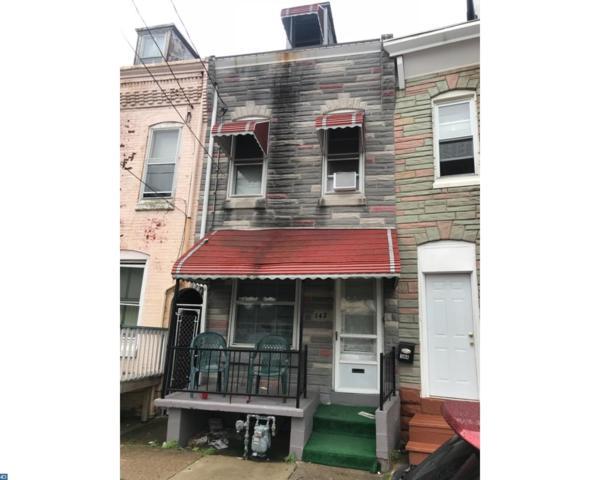 142 W Green Street, Reading, PA 19601 (#7204542) :: Ramus Realty Group