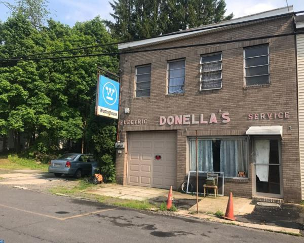 1112 E Mahanoy Street, Mahanoy City, PA 17948 (#7204575) :: Ramus Realty Group