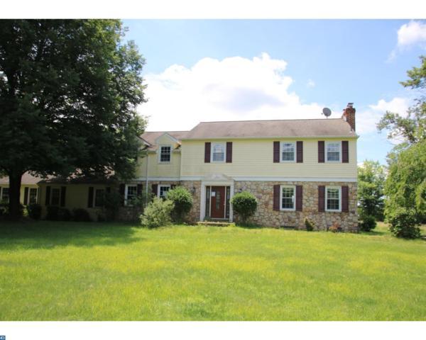 2 Cornwell Drive, New Hope, PA 18938 (#7204584) :: REMAX Horizons