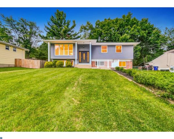 9 Ohio State Drive, Delran, NJ 08075 (#7204670) :: The John Wuertz Team