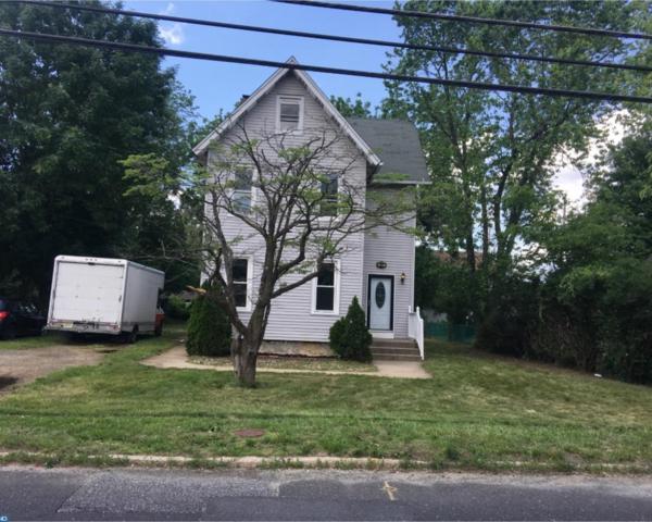 1217 Broad Street, CINNAMINSON TWP, NJ 08077 (#7204675) :: The John Wuertz Team