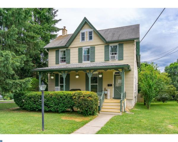 154 W Evergreen Street, West Grove, PA 19390 (#7204715) :: The Kirk Simmon Team