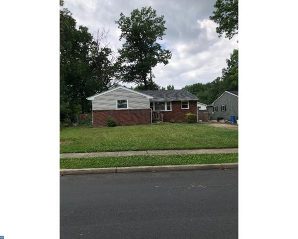 306 Woodland Avenue, Cherry Hill, NJ 08002 (#7204719) :: The Kirk Simmon Team