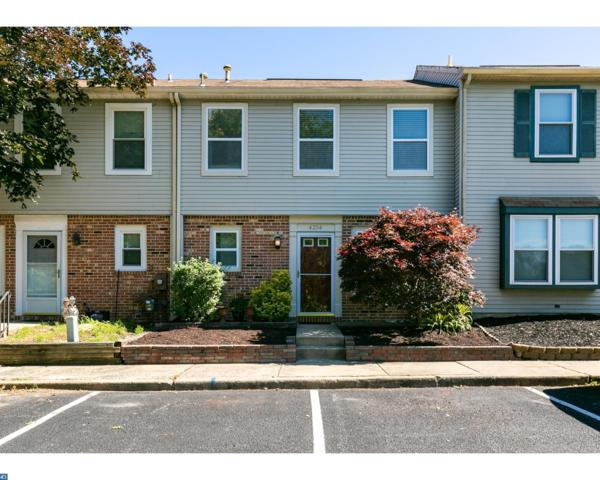 4204 Redhaven Drive, Evesham, NJ 08053 (#7204759) :: The John Wuertz Team
