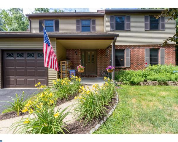 115 Waterview Circle, Havertown, PA 19083 (#7204825) :: RE/MAX Main Line
