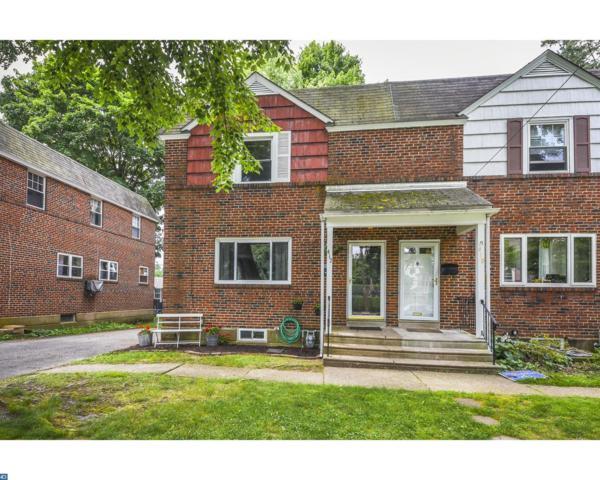 417 Florence Avenue, Jenkintown, PA 19046 (#7204841) :: Erik Hoferer & Associates