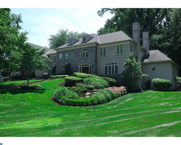 1180 Jefferson Lane, Huntingdon Valley, PA 19006 (#7204843) :: REMAX Horizons