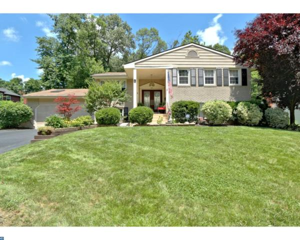 8 Darien Drive, Cherry Hill, NJ 08003 (#7204963) :: The John Wuertz Team
