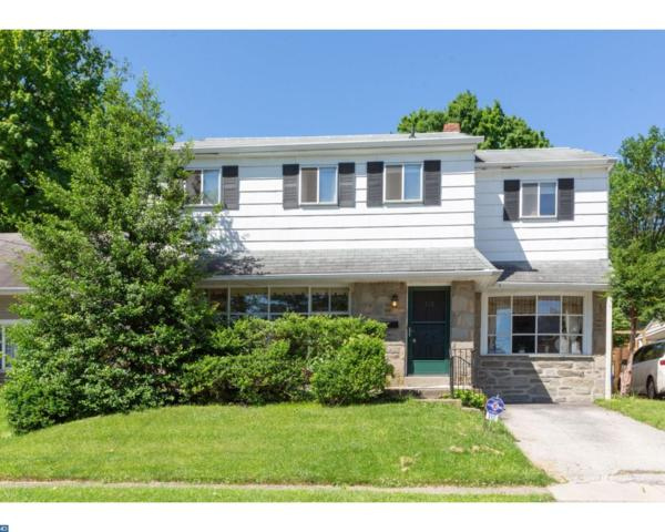 112 Lewis Road, Havertown, PA 19083 (#7204982) :: RE/MAX Main Line