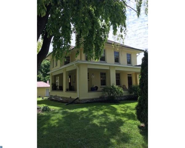 207 Green Street, Atglen, PA 19310 (#7205119) :: The John Kriza Team