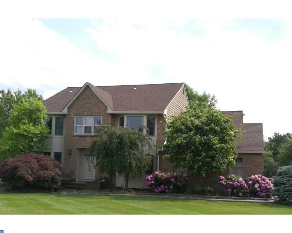 3 Thornton Way, Belle Mead, NJ 08502 (#7205150) :: Erik Hoferer & Associates