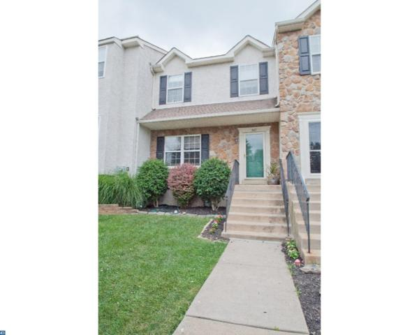 507 Cork Circle, West Chester, PA 19380 (#7205244) :: RE/MAX Main Line