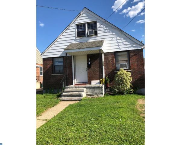 1009 Lalor Street, Hamilton, NJ 08610 (MLS #7205307) :: The Dekanski Home Selling Team