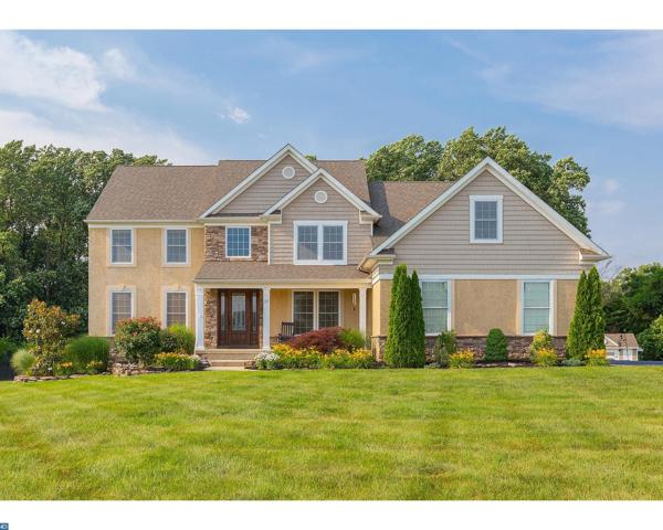 17 Valley Lane, Mullica Hill, NJ 08062 (#7205318) :: Remax Preferred | Scott Kompa Group