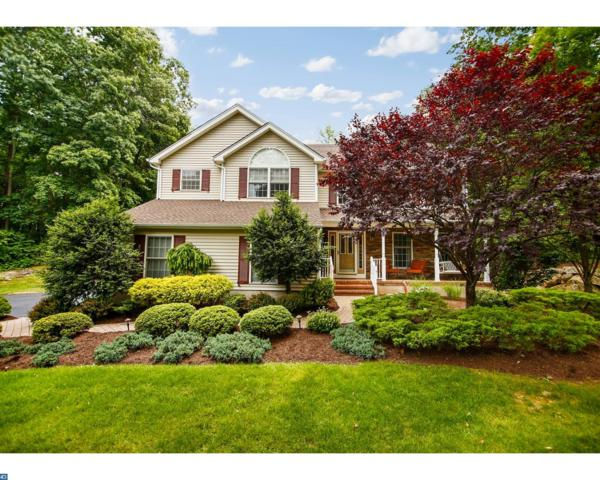 3 Woods End Court, SPARTA, NJ 07871 (MLS #7205411) :: Jason Freeby Group at Keller Williams Real Estate