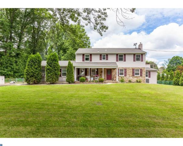 1466 Franklin Road, Langhorne, PA 19047 (MLS #7205429) :: Jason Freeby Group at Keller Williams Real Estate