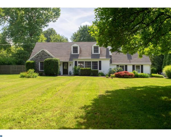 742 Sproul Road, Bryn Mawr, PA 19010 (#7205479) :: RE/MAX Main Line