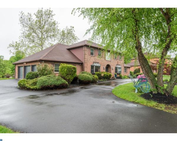 1851 August Drive, Huntingdon Valley, PA 19006 (MLS #7205522) :: Jason Freeby Group at Keller Williams Real Estate